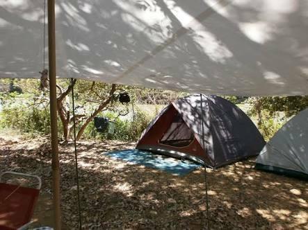 Camping Rancho Beira Rio - Eldorado - MS 7