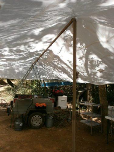 Camping Rancho Beira Rio - Eldorado - MS 8