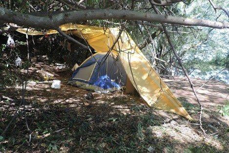 Camping Rancho Beira Rio - Eldorado - MS 9