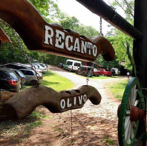 Camping Recanto Olivo