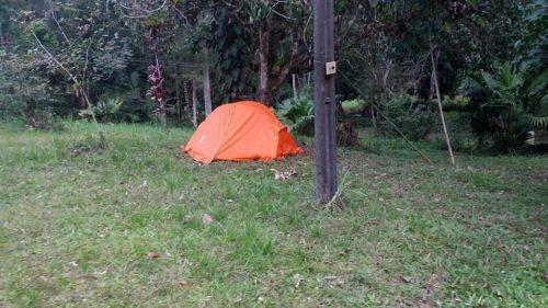 Camping Recanto das borboletas - penedo - rj - 2