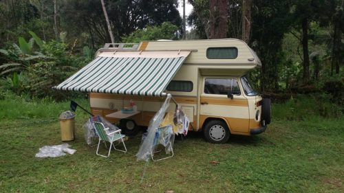 Camping Recanto das borboletas - penedo - rj - 8