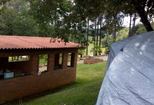 Camping Recanto dos Pinheiros - Flores da Cunha - RS 3