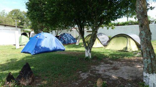 Camping Sítio Sol Nascente 10