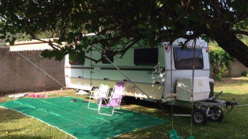 Camping Sítio Sol Nascente 12