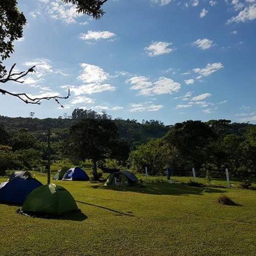Camping Sítio Sol Nascente 13
