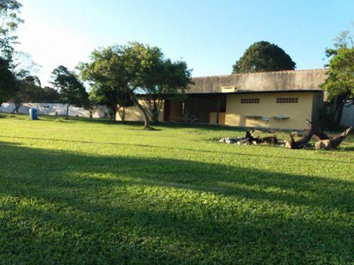 Camping Sítio Sol Nascente 6