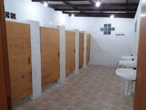 Camping Sítio Sol Nascente 9