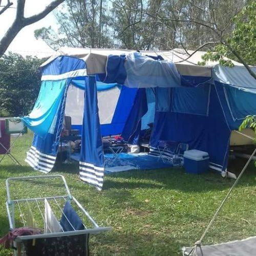 Camping e Pousada Serra e Mar - arroio dos silva - sc - 1