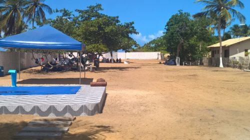 Gostoso Camping - São Miguel do Gostoso - RN - 2
