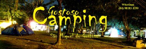 Gostoso Camping - São Miguel do Gostoso - RN - 3