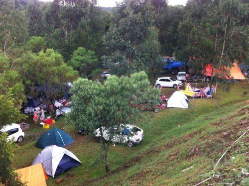 Camping Termas Leonenses