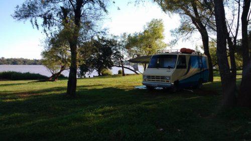 Camping Municipal do Areal