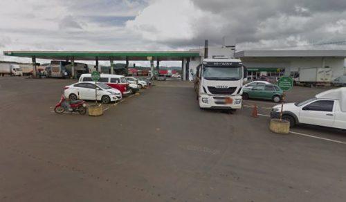 Apoio RV - Auto Posto Delta- Chapecó