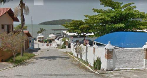 Apoio RV - Centro Náutico Porto Belo - Porto Belo
