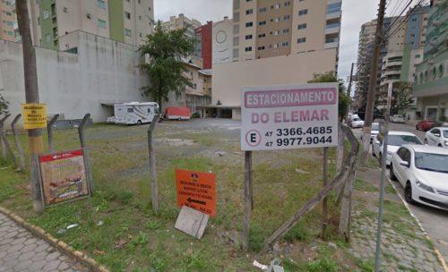 Apoio RV - Estacionamento (24 horas) do Elemar – Itapema