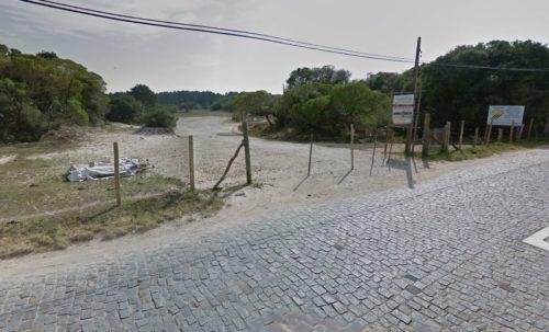 Apoio RV - Estacionamento Guarda do Embaú – Palhoça