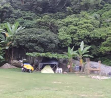 Apoio RV - Estacionamento Twizi Ponta do Papagaio – Palhoça