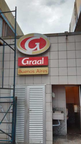 Apoio RV - Posto Graal Buenos Aires SUL – Registro-foto Cassiano Miquelute-2