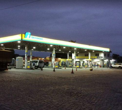 Apoio RV - Posto Nápoli Ipiranga - Jaguaruna 6