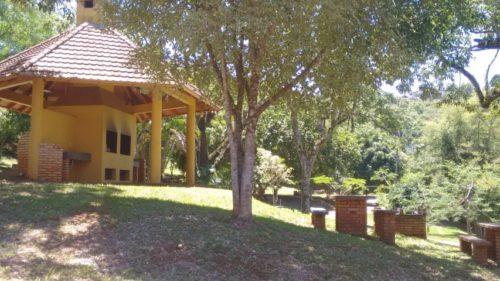 Camping Aqua Parque -ita-sc-9