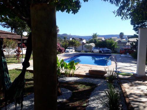 Camping Bela Vista Chalés pirenopolis-5