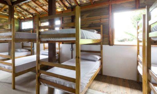 Camping Canto Caiçara Hostel
