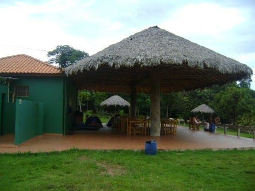 Camping do PUBI Eco Park