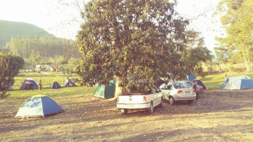 Camping Encanto Verde