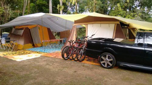 Camping Espaço Ecológico João Mineiro