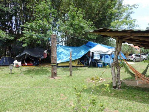 Camping Espaço Maeporã-palhoça-sc-1