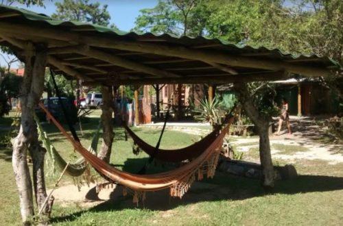 Camping Espaço Maeporã-palhoça-sc-5
