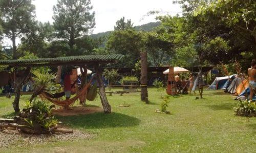 Camping Espaço Maeporã-palhoça-sc-7