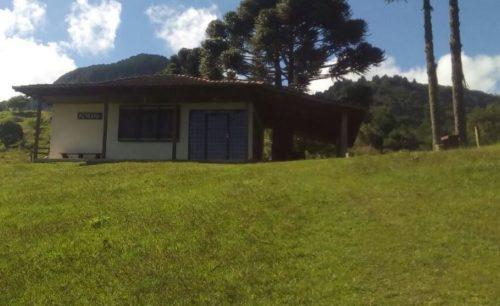 Camping Fazenda do Paraná-Campina Grande-PR-2