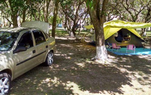 Camping Guanabara Cassino