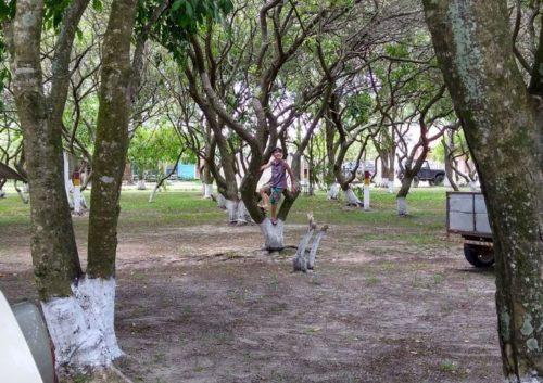 Camping Guanabara Cassino-rio grande-rs-2