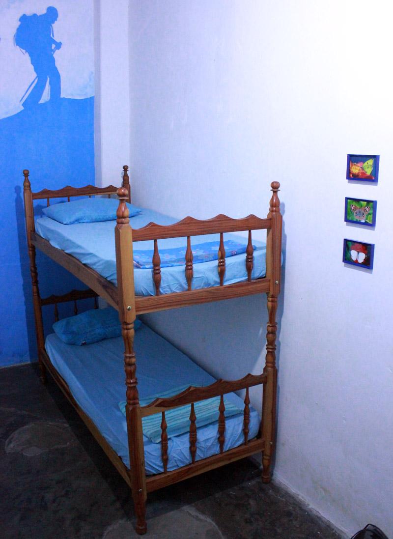 Hostel Igatu Camping