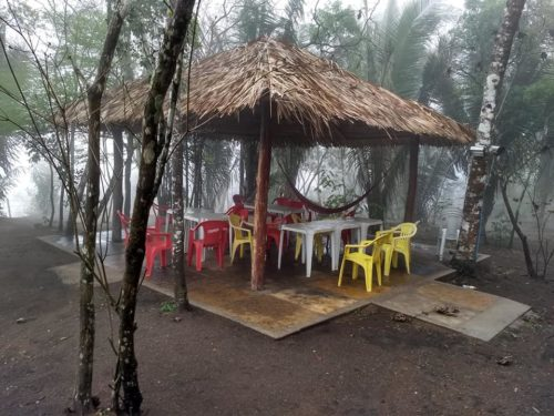 Camping Mirante Delta Matriz-5