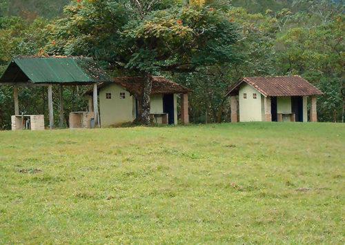 Camping Nova Gokula