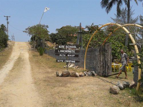 Camping Ozzi Kite