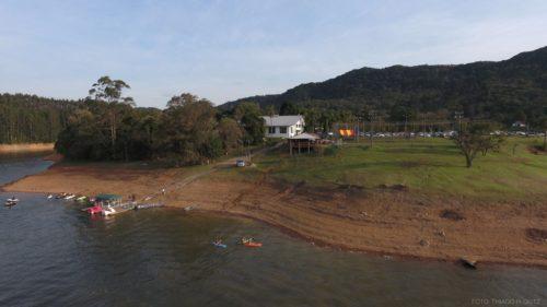 Camping Península das Palmeiras 1