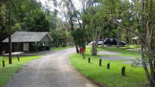 Camping Península das Palmeiras 11