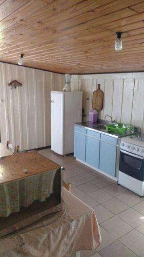 Camping Península das Palmeiras 14