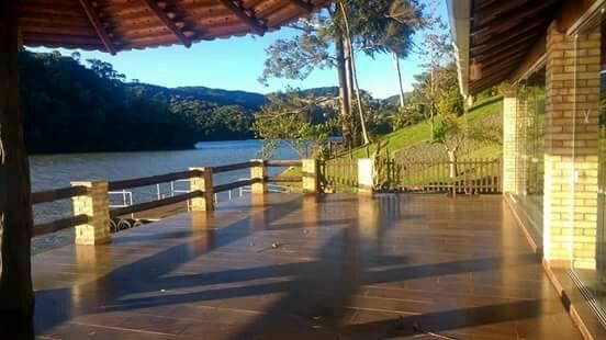 Camping Península das Palmeiras 3