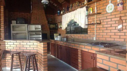 Camping Península das Palmeiras 5