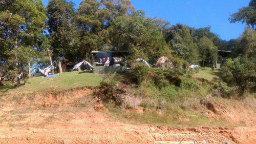 Camping Península das Palmeiras 6