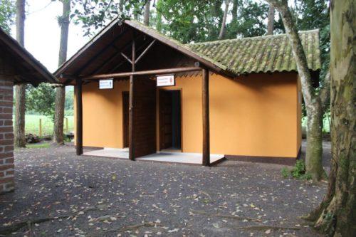 Camping Poço do Caixão - Timbé do Sul-SC-10