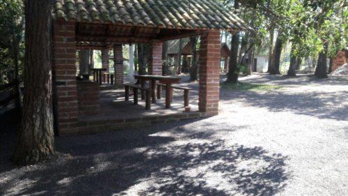 Camping Poço do Caixão - Timbé do Sul-SC-12