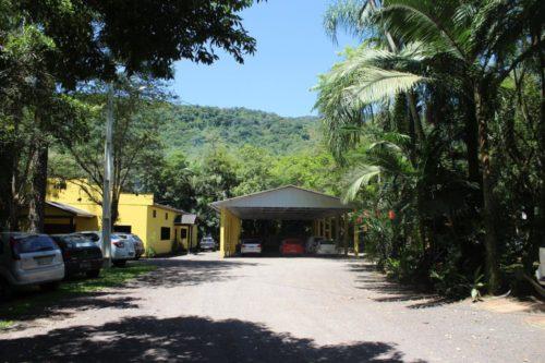 Camping Poço do Caixão - Timbé do Sul-SC-2