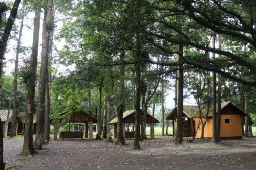 Camping Poço do Caixão - Timbé do Sul-SC-3